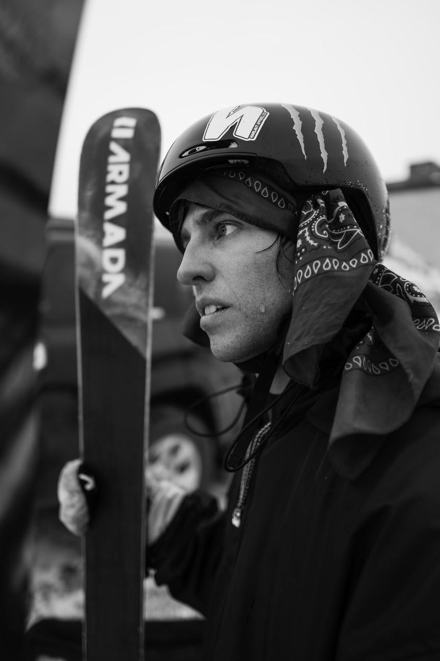 Henrik Harlaut / Josh Bishop Photo