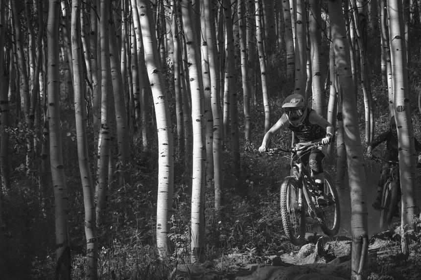 Crested Butte S Evolution Bike Park Should Be On Every Rider S