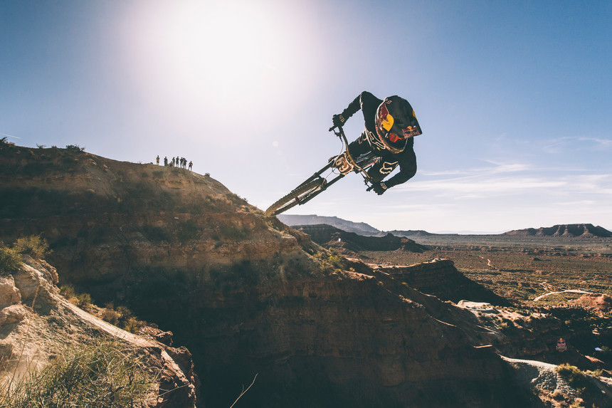 Red Bull Rampage >> Red Bull Rampage 2019 Date Set Qualifier Added Teton Gravity