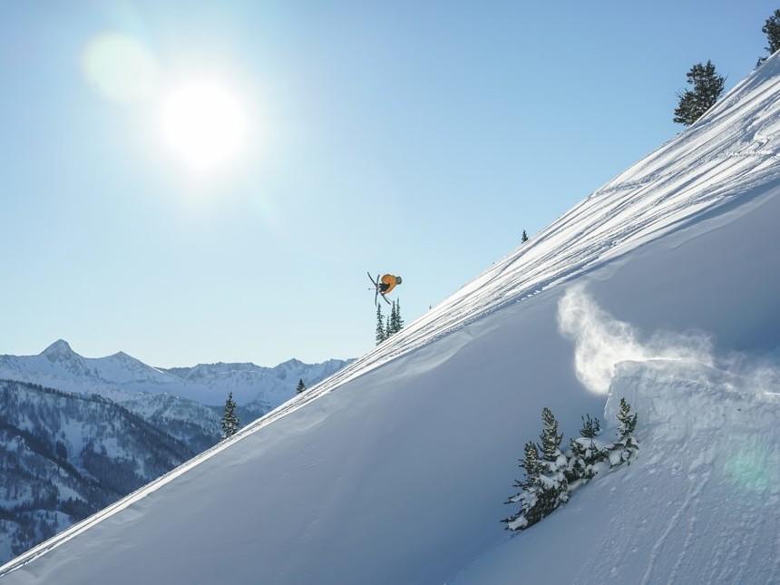 Tim Durtschi - Flagstaff Gap - 540