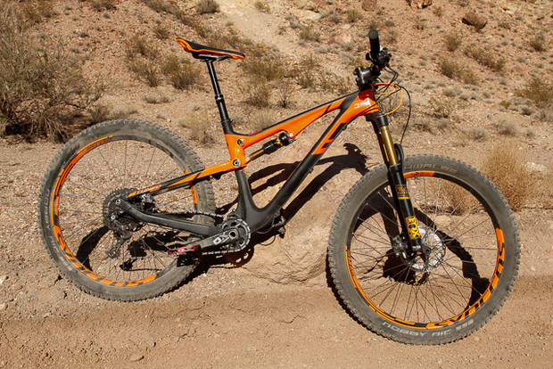 The 3 Most Notable Trends In Mountain Bikes For 2016 Interbike