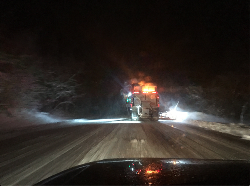 Snowfall, excessive speeds cause dozens of auto crashes in Weber, Davis counties