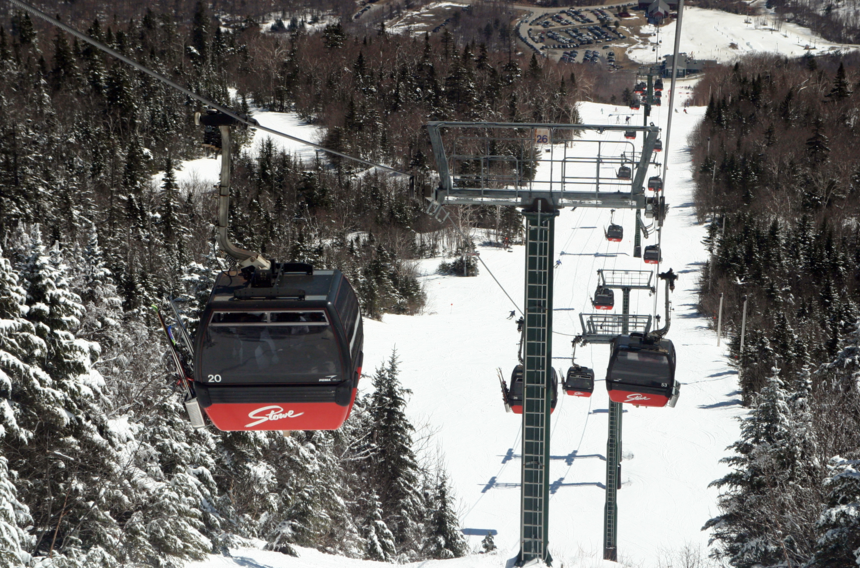 Vail Resorts Closes Acquisition Of Stowe Mountain Resort