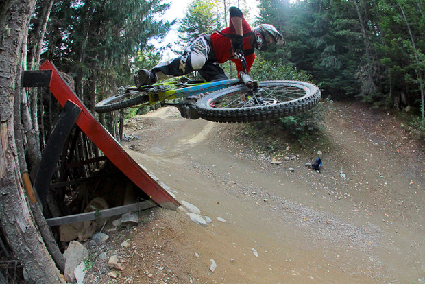 The Comprehensive Guide To The Whistler Bike Park Teton Gravity