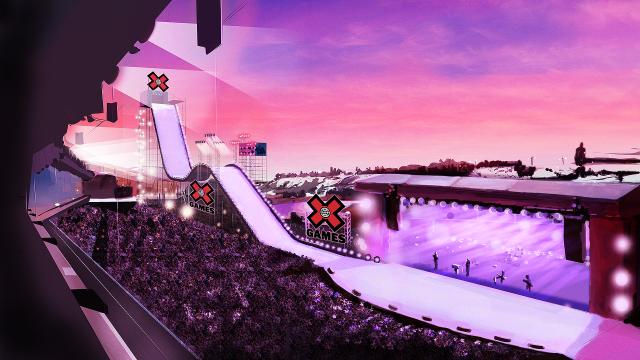 X Games 2020 Schedule Calgary Wins Bid To Host 2020 X Games | Teton Gravity Research