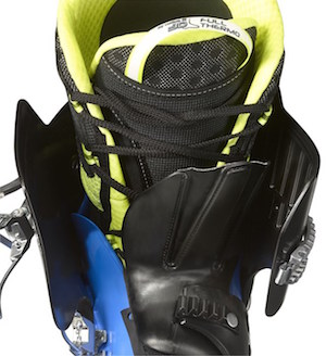 Teton Tested Does Salomon S Mtn Lab Boot Live Up To The