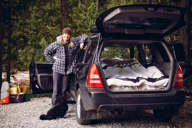 What Does Your Car Camping Vehicle Say About You