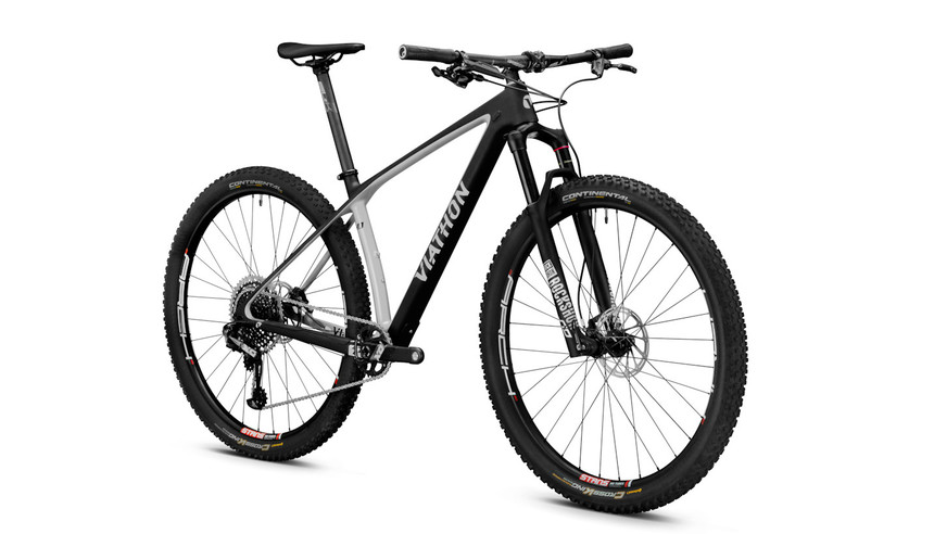 Will There Someday Be Bike In >> Tgr Tested A First Look At Viathon Walmart S New Mountain Bike