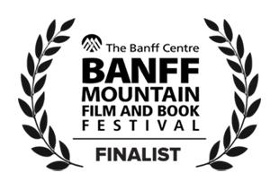 Banff Mountain Film Festival Finalist